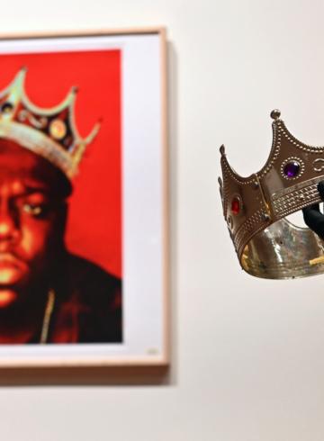 Хип-хоп-аукцион Sotheby's - список самых дорогих лотов