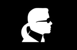 История бренда Karl Lagerfeld