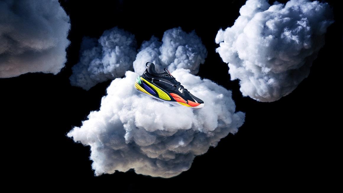 J.Cole x Puma RS Dreamer