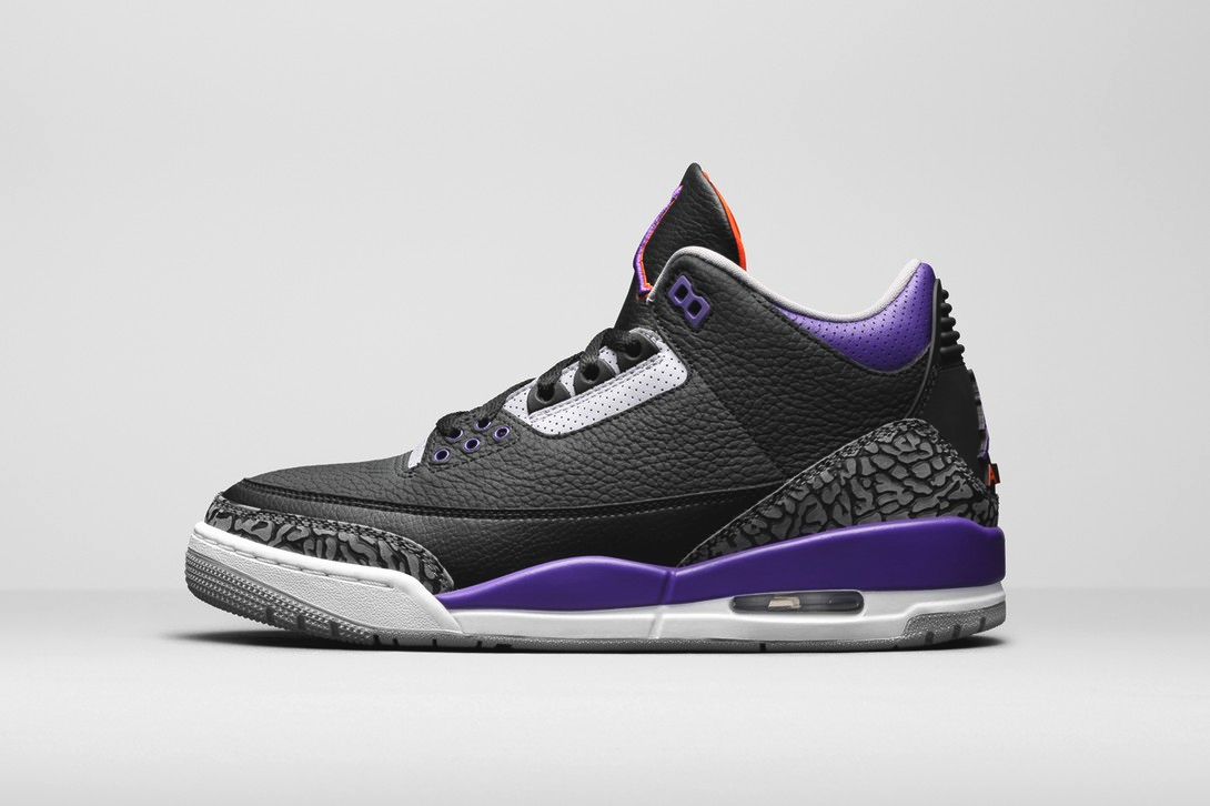 Jordan Brand Holiday 2020 - Air Jordan 3