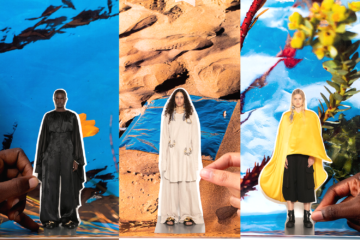 JW Anderson Spring/Summer 2021 Ready-to-Wear