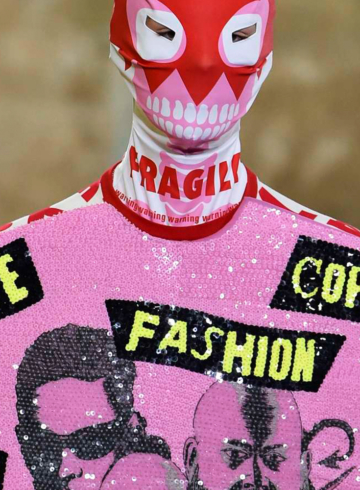 Копирование и плагиат в моде – как защититься новичкам в модной индустрии