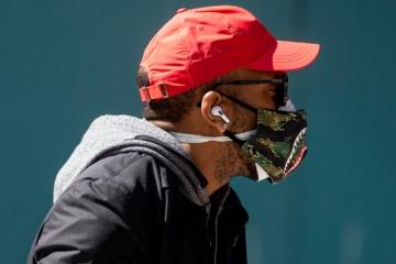 Стирка и дезинфекция защитных масок в домашних условиях