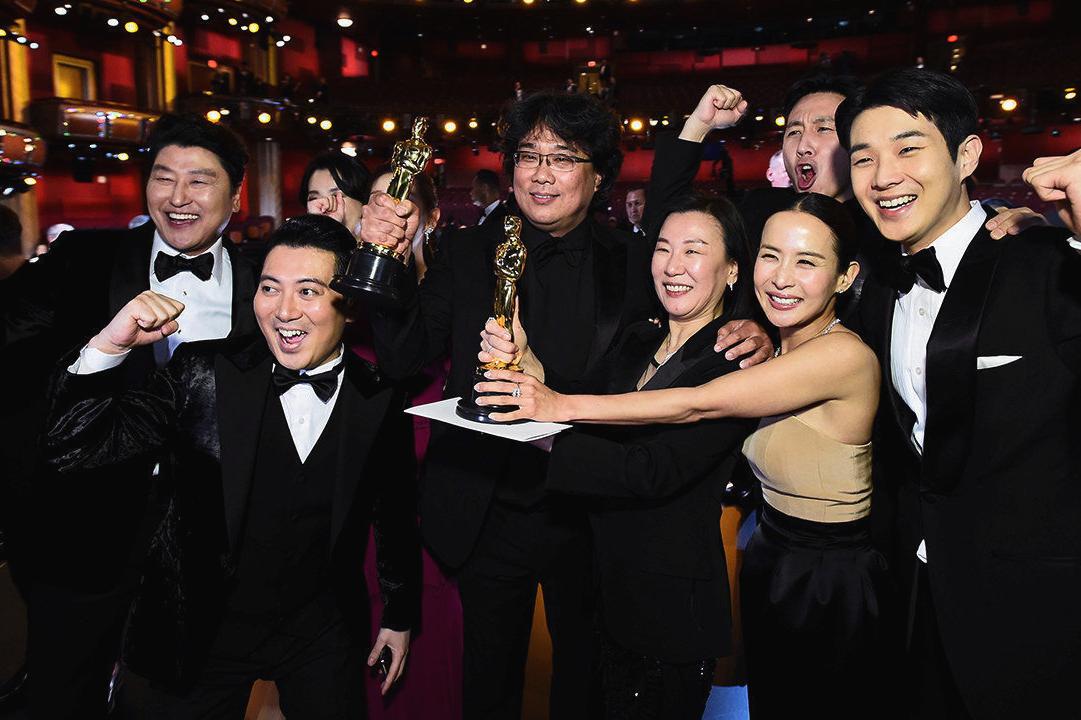 Корейский фильм «Паразиты» - лучший фильм премии «Оскар-2019»