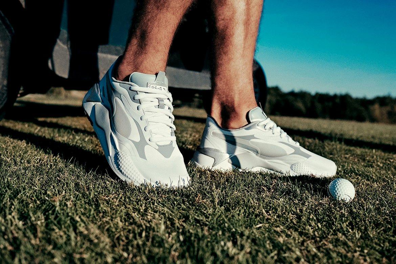 Кроссовки для гольфа RS-G 2