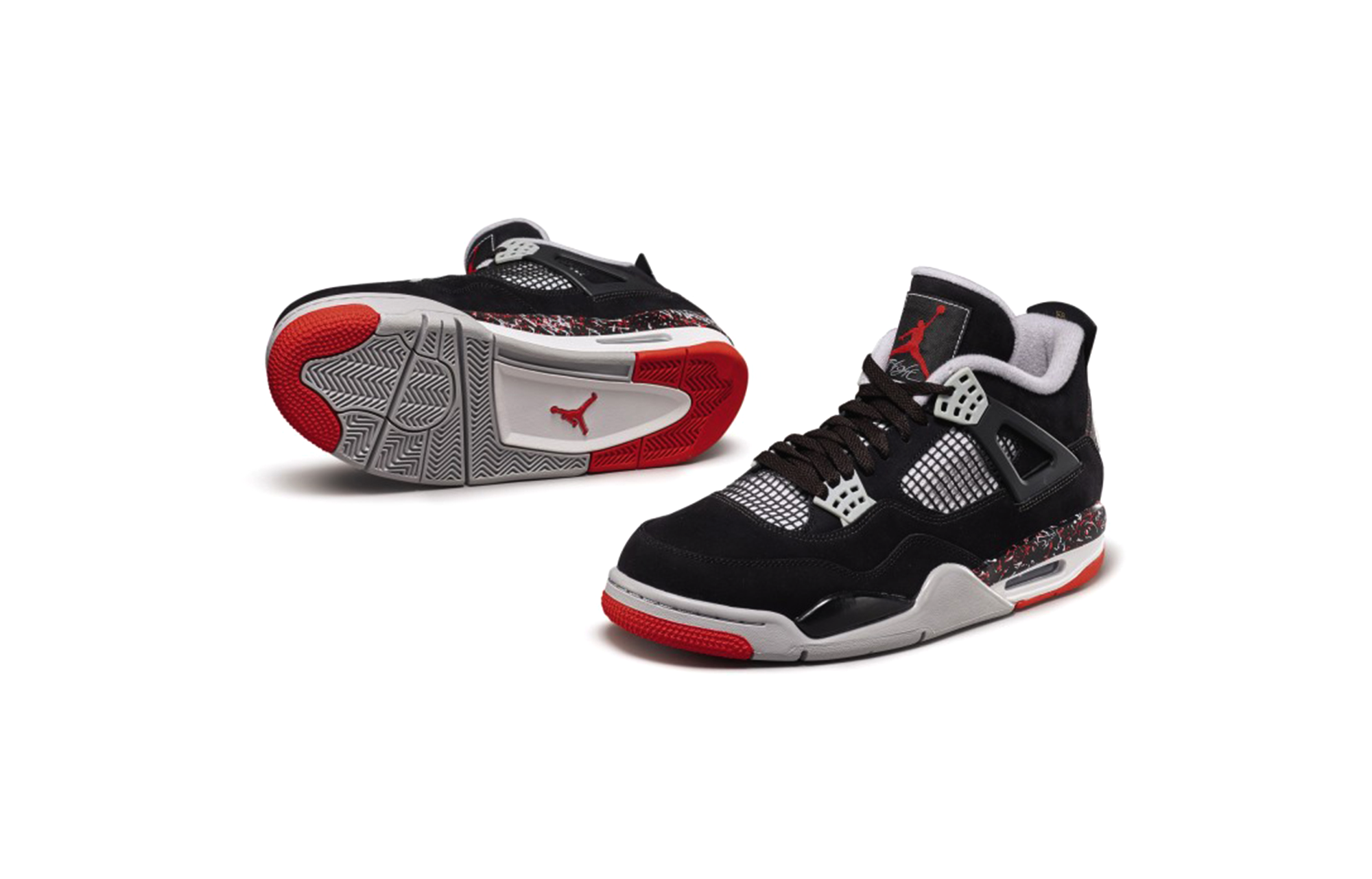Невыпущенные кроссовки Drake Air Jordan IV Retro - хип-хоп-аукцион Sotheby's
