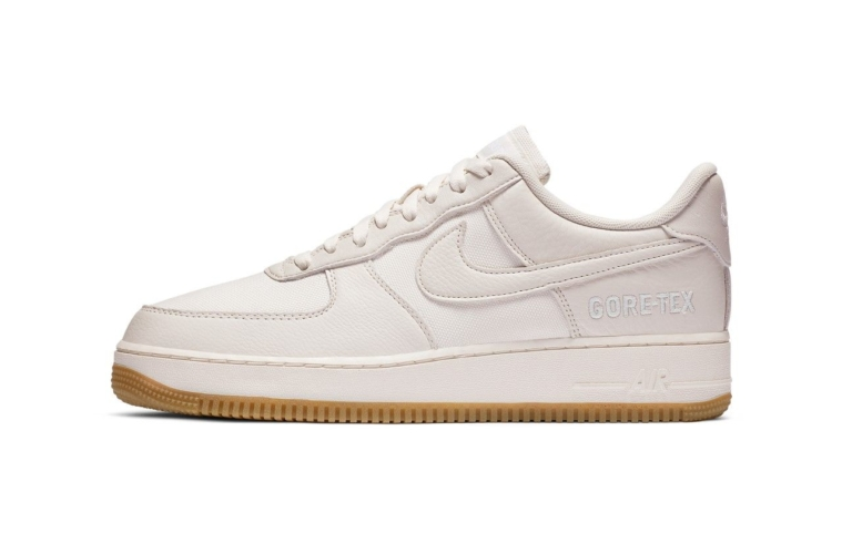 Nike Air Force 1 Gore-Tex 2020 - детали релиза