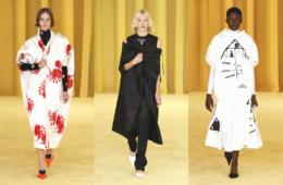Prada Spring/Summer 2021 Ready-to-Wear - первая коллекция в партнерстве с Рафом Симонсом