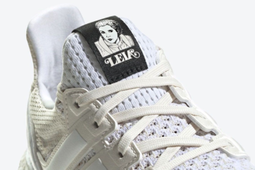 Star Wars x adidas Ultra Boost DNA «Princess Leia» - подробности релиза