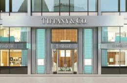 Tiffany & Co подает в суд на LVMH из-за отмены сделки
