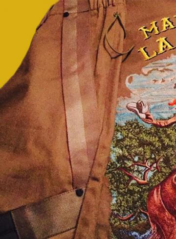 Travis Scott — все коллаборации рэпера с популярными брендами