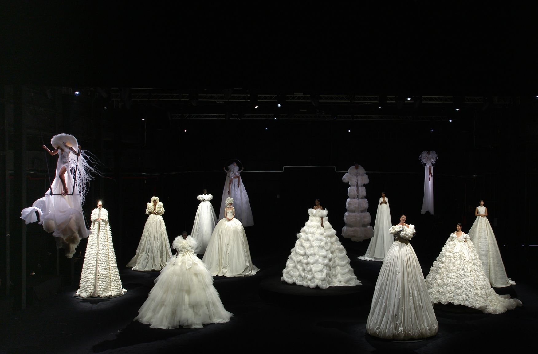 Valentino Fall/Winter 2020 Couture – самые яркие модные показы