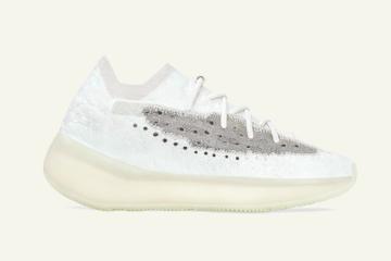 adidas Yeezy Boost 380 «Calcite» - подробности релиза