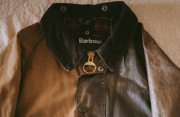 Barbour - история бренда