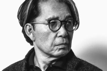 Дизайнер Кензо Такада умер из-за коронавируса