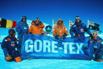 GORE-TEX - история и свойства революционного материала