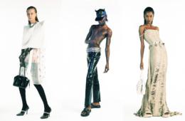 Givenchy Весна/Лето 2021 - обзор дебютной коллекции Мэтью Уильямса