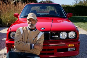 KITH x BMW - подробности релиза коллаборации