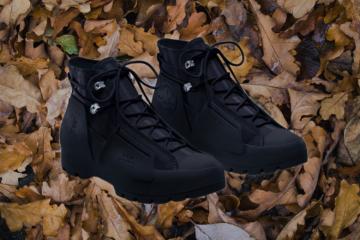 Топ-5 кроссовок на осень от редакции МЦ