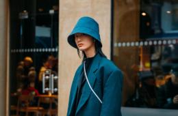 Женские головные уборы Осень/Зима — что носить в 2020