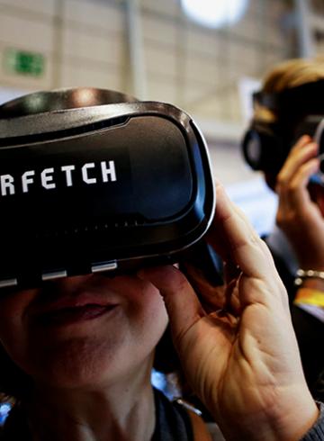 Farfetch, Alibaba и Richemont объявили о партнерстве