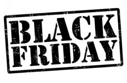 Black Friday 2020 - лучшие предложения и скидки