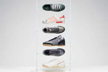 Craig Green x adidas - дата релиза