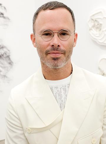 Дэниел Аршам стал креативным директором «Кливленд Кавальерс»