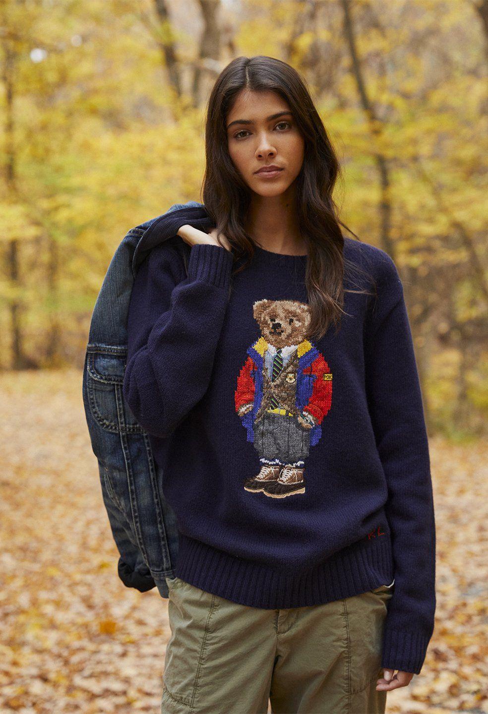 KITH x Polo Ralph Lauren - детали коллекции