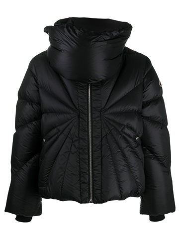 Купить куртку Moncler x Rick Owens