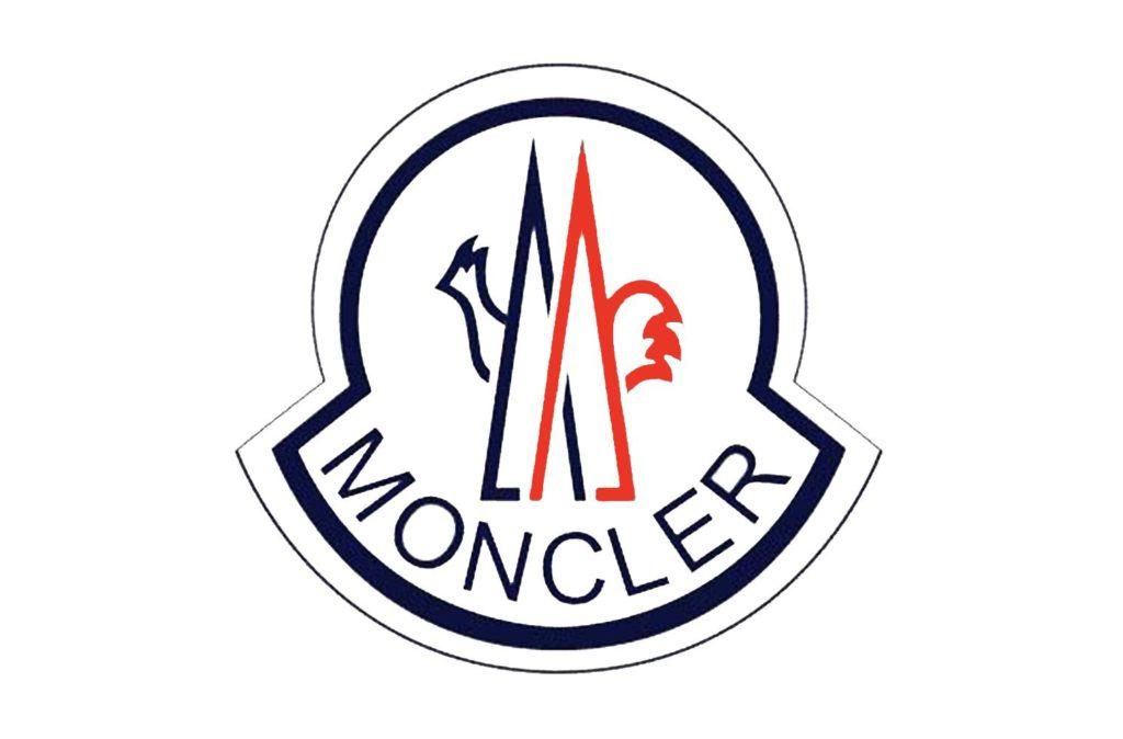Логотип Moncler