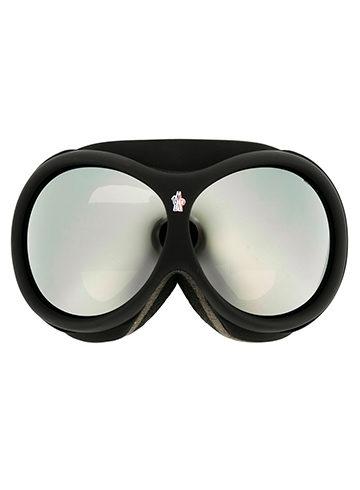 Купить очки лыжные Moncler