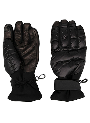 Купить перчатки Moncler