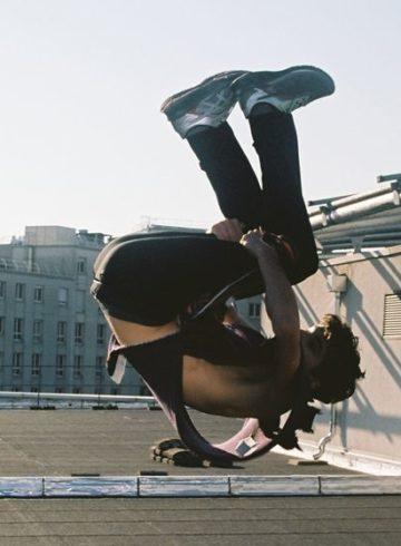 Slam Jam x ASICS NOVABLAST - детали релиза