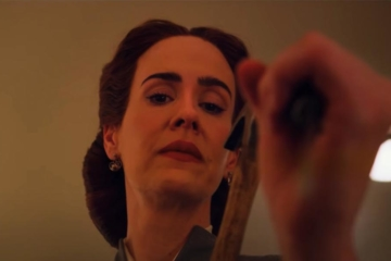 «Сестра Рэтчед» — стиль и символизм нового сериала Netflix