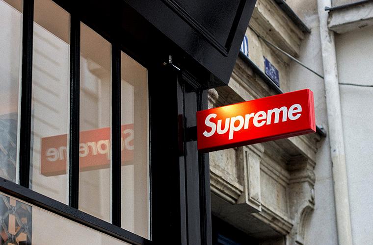 Supreme будет продан компании VF Corp