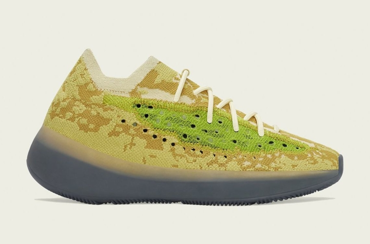 adidas Yeezy Boost 380 «Hylte Glow» - дата релиза