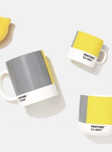 Pantone назвал цвета года 2021