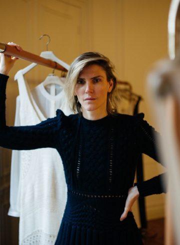 Габриэла Херст стала новым креативным директором Chloé