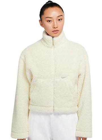 Флисовая куртка Nike