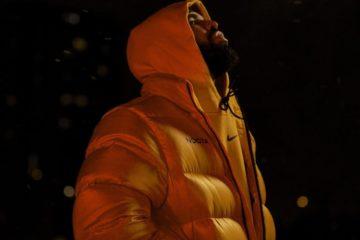 Nike и Drake запустили бренд Nocta