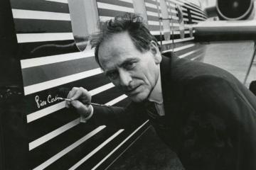 Пьер Карден умер в возрасте 98 лет