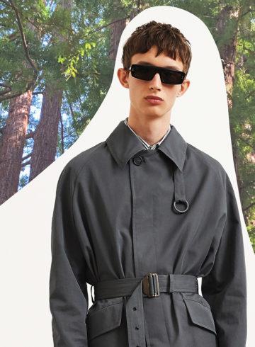 Как собрать базовый гардероб из экологичных брендов