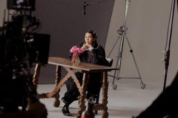 H&M x Simone Rocha - дата релиза