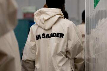 Jil Sander может быть приобретен группой OTB