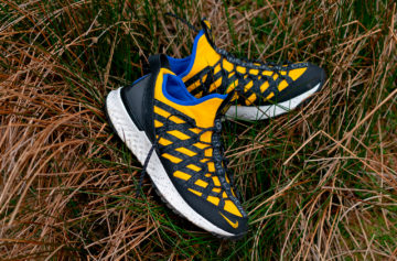 Кроссовки на весну 2021 — какую пару обуви выбрать в этом сезоне