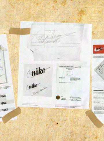 31 логотип Nike — все самые важные символы спортивного бренда