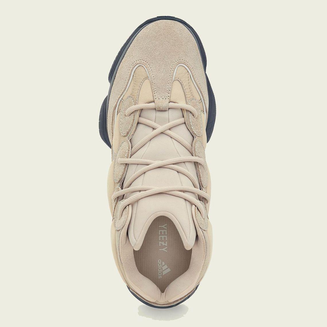 adidas Yeezy 500 High «Wakaran» - детали релиза