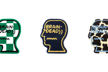 Brain Dead - всё, что нужно знать о бренде