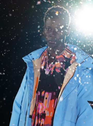 15 главных трендов мужской моды Осень-Зима 2021